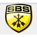 S.B.S. Services s.r.o. (pobočka Praha 4 - Záběhlice) – logo společnosti