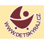 www.detskyraj.cz, s.r.o. – logo společnosti