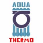 AQUA-THERMO, spol. s r.o.- čerpadla a ohřívače vody – logo společnosti
