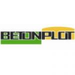 Betonplot s.r.o. – logo společnosti