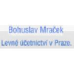 Mraček Bohuslav - Účetnictví a účetní poradenství – logo společnosti