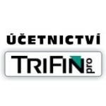 TriFin pro, s.r.o. – logo společnosti