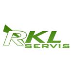 RKL Servis s.r.o.- výroba razítek – logo společnosti