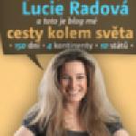 Radová Lucie - cesty kolem světa – logo společnosti