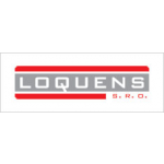 LOQUENS s.r.o. – logo společnosti