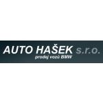 AUTO HAŠEK s.r.o. - prodej vozů BMW Praha 9 Čakovice – logo společnosti