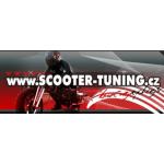 Scooter-tuning.cz – logo společnosti