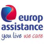 Europ Assistance s.r.o. – logo společnosti