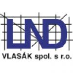 LND Vlasák spol. s r.o. – logo společnosti