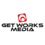 GetWorksMedia s.r.o. – logo společnosti