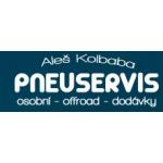 Pneuservis A. K. – logo společnosti