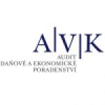 AVK spol. s r.o. – logo společnosti