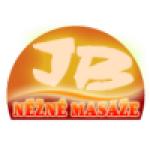 Bartoňková Jaroslava - JB něžné masáže – logo společnosti