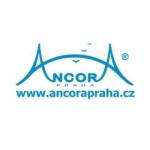 ANCORA PRAHA,spol.s r.o. – logo společnosti