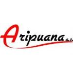 ARIPUANA a.s. – logo společnosti