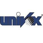 UNIVOX spol. s r.o. – logo společnosti