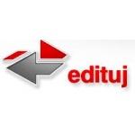Edituj.cz – logo společnosti