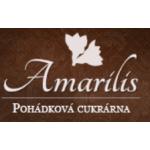 Dyršmídová Jana, Mgr. - Cukrárna Amarilis – logo společnosti