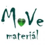 Němcová Monika - Move materiál – logo společnosti