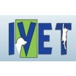 Ivet.cz.s.r.o. - Veterinární nemocnice IVET – logo společnosti