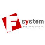 Flieger Jiří, Ing. - F System- dopravníkové systémy – logo společnosti