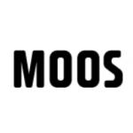 MOOS s.r.o. – logo společnosti