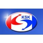 KSK, spol.s r.o. - technické zařízení budov – logo společnosti