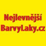 1.Nejlevnější Barvy.CZ s.r.o. – logo společnosti