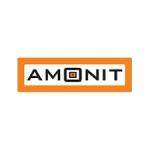Amonit interiéry s.r.o. – logo společnosti