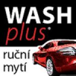 WASHplus s.r.o. – logo společnosti