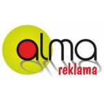ALMA - reklama s.r.o. – logo společnosti