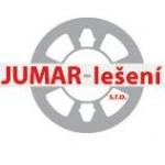 JUMAR - lešení s.r.o. – logo společnosti