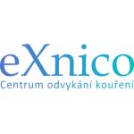 eXnico - Centrum odvykání kouření, s.r.o. – logo společnosti