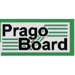 PragoBoard s.r.o. – logo společnosti