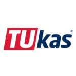 TUkas a.s. – logo společnosti