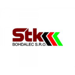 STK Bohdalec, s.r.o. – logo společnosti