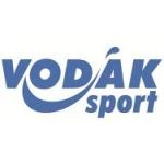 VODÁK sport, s.r.o. (pobočka Praha 9) – logo společnosti