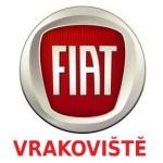 MALENÍNSKÝ Marek - Autovrakoviště FIAT – logo společnosti