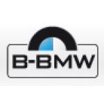 B-BMW s.r.o. - Vrakoviště BMW - náhradní díly BMW a MINI Cooper – logo společnosti