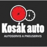 Kosobud Petr - Kosák AUTO – logo společnosti