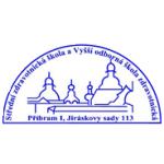 Střední zdravotnická škola a Vyšší odborná škola zdravotnická, Příbram I, Jiráskovy sady 113 – logo společnosti