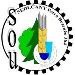 Střední odborné učiliště, Sedlčany, Petra Bezruče 364 – logo společnosti