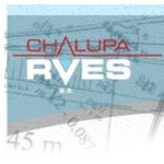CHALUPA - RVES, a.s. – logo společnosti