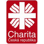 Charita Příbram – logo společnosti
