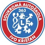 Křišťan Ivo - Autoškola – logo společnosti
