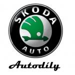 Marek Michal - vrakoviště Škoda – logo společnosti