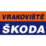 Dolan Jiří - Vrakoviště Škoda Praha – logo společnosti