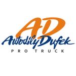 AUTODÍLY DUFEK s.r.o. – logo společnosti
