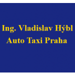 Ing. Vladislav Hýbl - AUTO TAXI PRAHA – logo společnosti