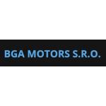 BGA motors s.r.o. – logo společnosti